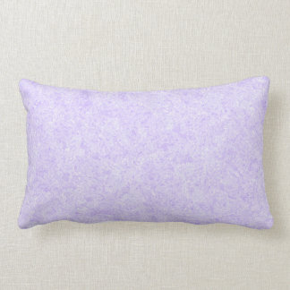 Light Purple Background Pattern. Pillow