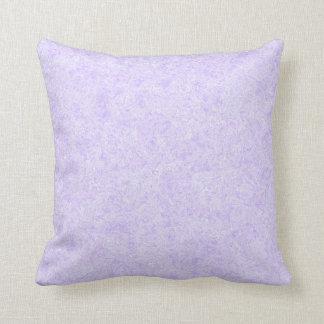 Light Purple Background Pattern. Pillows