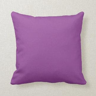 Light Purple Color Pillow