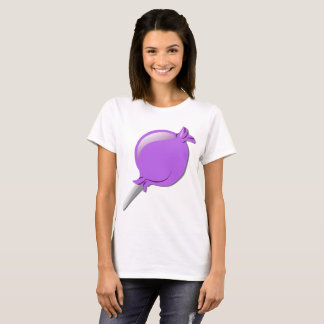 Light Purple Gossip Lolly T-Shirt