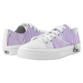 Light Purple Marble Break Shoe