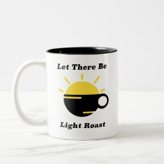 Light Roast Coffee Mug