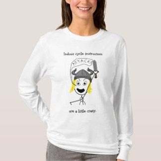 Light Shirt-Indoor Cycling-Attack! T-Shirt