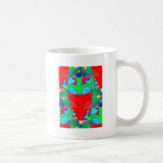 Light Smile Coffee Mugs