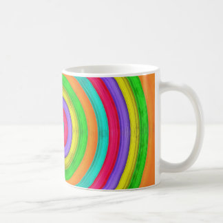 Light Speed Coffee Mug