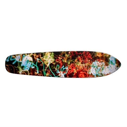 Light Speed Cruiser Skate Boards