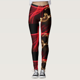 Light Speed Leggings