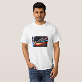 Light speed Millennial T-shirt