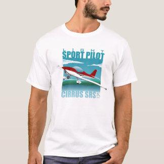 Light Sport Pilot T-Shirt