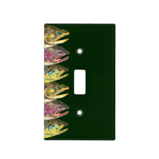 . LIGHT SWITCH COVER