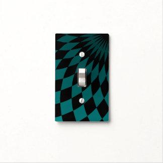 Light Switch Cover Single Wonderland Floor