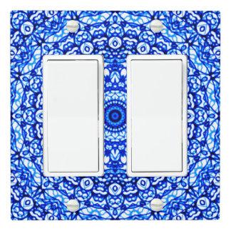 Light Switch Covers Mandala Mehndi Style G403