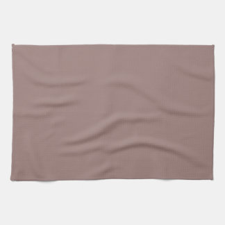 Light Taupe Color Kitchen Towel