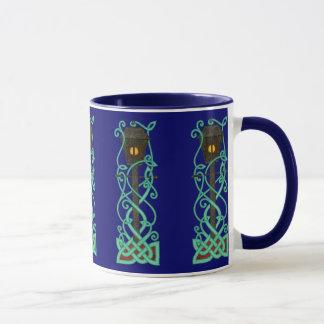 Light the Way Home mug