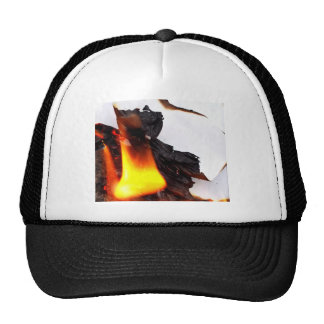 Light Themed Trucker Hat