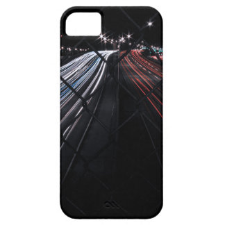 Light Trails iPhone 5 Case