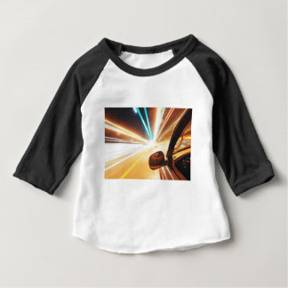 Light Travel Baby T-Shirt