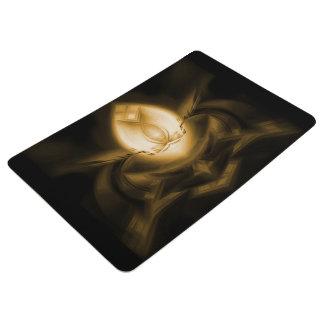 Light Up Your Day Floor Mat