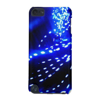 Light Vortex iPod Touch Cover