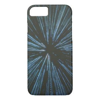 Light Warp. (light;space_Space Scenes iPhone 7 Case