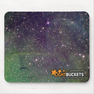 LightBuckets Cygnus X-1 Mousepad