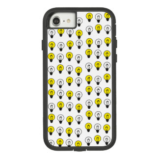 Lightbulbs iPhone Case