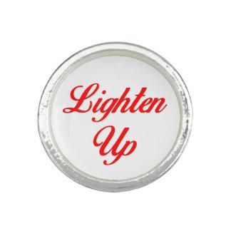 Lighten Up Photo Ring