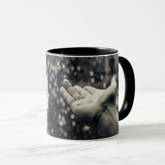 Lightens The Burdens Of Others Mug