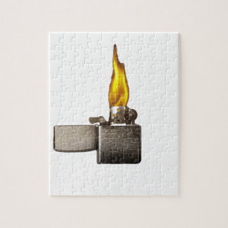 lighter puzzle