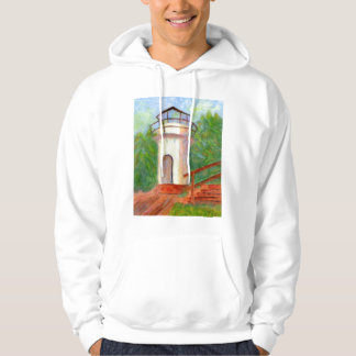 Lighthouse, A Beacon of Safety, Men's Shirt
