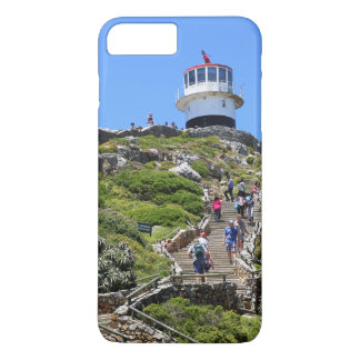 Lighthouse at Cape Point, South Africa iPhone 7 Plus Case
