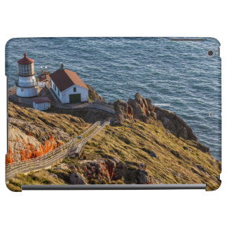Lighthouse At Point Reyes National Seashore Case For iPad Air