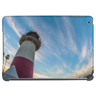 Lighthouse at the Oceanside Harbor iPad Air Cover