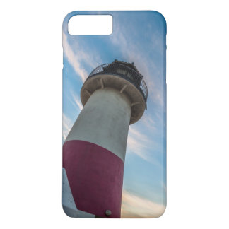 Lighthouse at the Oceanside Harbor iPhone 7 Plus Case