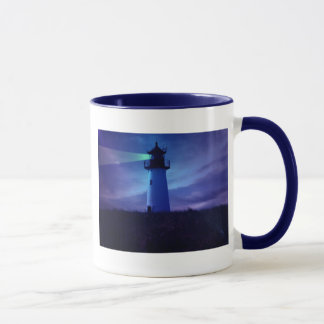 Lighthouse Beacon Coffee Mug