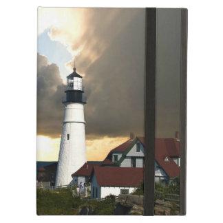 Lighthouse Beacon iPad Air Cases