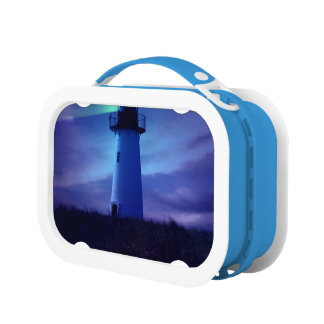 Lighthouse Beacon Lunch Boxes