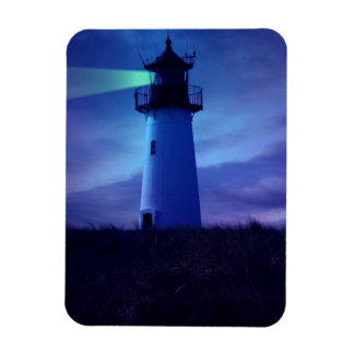 Lighthouse Beacon Premium Magnet