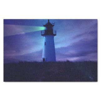 Lighthouse Beacon Tissue Paper