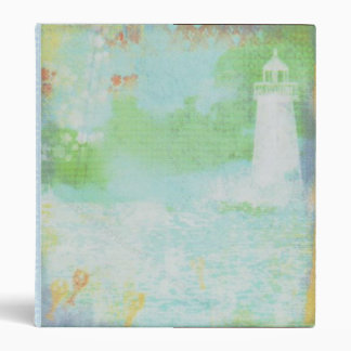 Lighthouse Binder