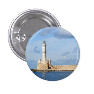Lighthouse Button / Badge