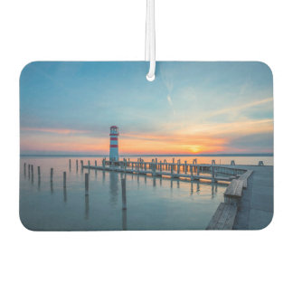 Lighthouse Car Air Freshener