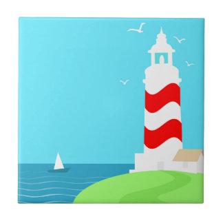 Lighthouse Ceramic Tiles