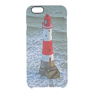 Lighthouse Clear iPhone 6/6S Case