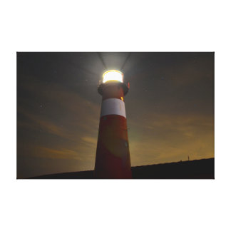 Lighthouse | Faro | Landscape Canvas Print
