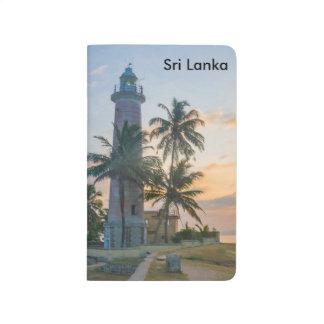 Lighthouse, Galle, Sri Lanka Journal