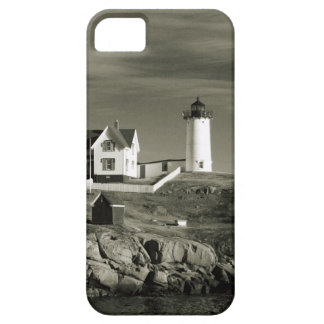 Lighthouse in Maine Case For The iPhone 5