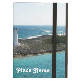 Lighthouse iPad Air Case