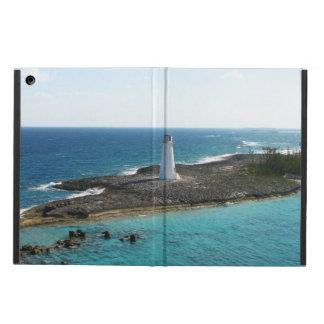 Lighthouse iPad Air Cover