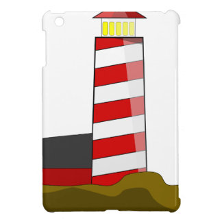 Lighthouse iPad Mini Cover